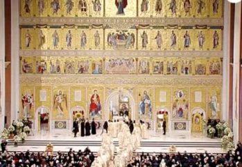 video-catedrala-mantuirii-neamului-a-intrat-in-cartea-recordurilor-cu-cel-mai-mare-iconostas-ortodox