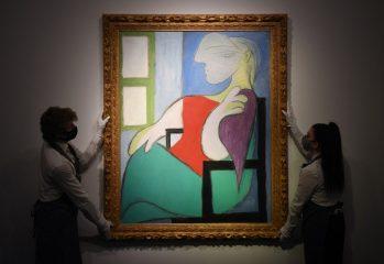 un-tablou-de-pablo-picasso-a-fost-vandut-cu-peste-100-de-milioane-de-dolari-/-clubul-select-din-care-face-parte-pictorul-spaniol
