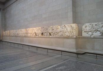 unesco-recomanda-marii-britanii-sa-inceapa-discutii-despre-restituirea-frizelor-din-partenon-greciei