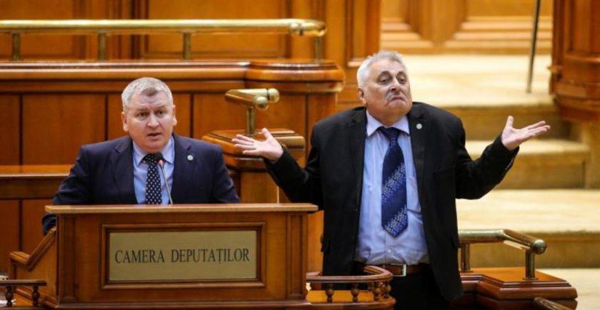 florin-roman,-presedinte-interimar-la-camera-deputatilor-dupa-demisia-lui-ludovic-orban